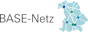 BASE-Netz Logo